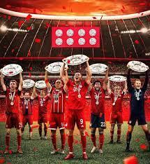 Bungesliga'da şampiyon belli oldu (Bayern Münih üst üst 8. kez şampiyon)    NT