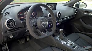 2018 audi rs3 interior. wonderful rs3 2018 audi rs 3 sedan  interior in audi rs3 interior 1