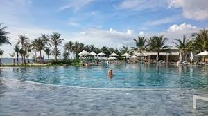 infinity pool beach house. Sol Beach House Phu Quoc: Infinity Pool O