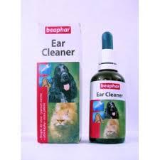 Уход за ушами <b>Beaphar Ear cleaner</b> | Отзывы покупателей