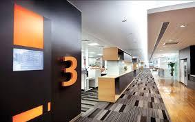 creative office interior. 25 Creative Office Spaces Around The World | . Interior