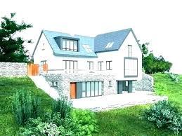 Split Home Designs Impressive Decoration