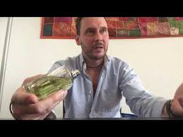 <b>Kenzo Jungle Pour Homme</b> (1998) fragrance review - YouTube