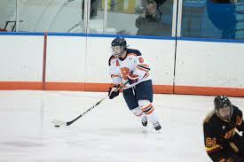 Brittney Krebs - Women's Ice Hockey - Syracuse University Athletics