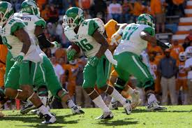 North Texas Mean Green 2016 College Football Preview
