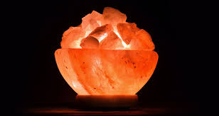 Salt Rock Lamp Reviews