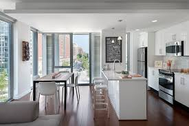 One Bedroom Apartment Washington Dc Modest On Intended DC Luxury Apartments  The At CityCenter Apt Rentals 12