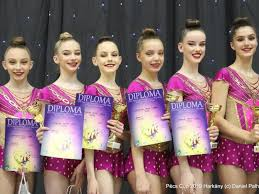 Sussex-based i-star Academy gymnastics starlets land silver medal on  international duty with Great Britain | Worthing Herald