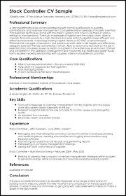 Credit Controller Cover Letter Controller Cover Letter Examples