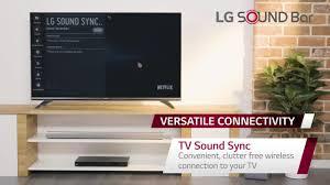 lg tv with soundbar. lg tv with soundbar