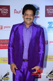 Udit Narayan Indian Singer Profile, Pictures, Movies, Events | nowrunning