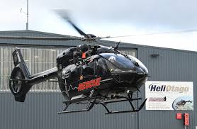 New Zealand Aviation Charts Airbus Delivers State Of The Art H145 Helicopters To New