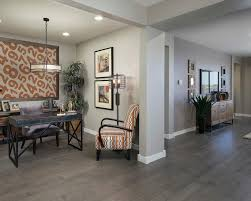 best flooring for home office. Floor Design Home Office Transitional With Cage Lamp Wall Art Best Flooring For