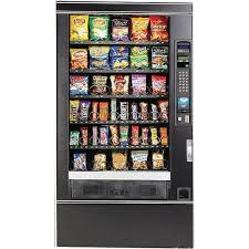 Crane Vending Machine Best Crane National 48 Snack Machine