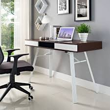 exceptional small work office. Modway Stir Office Computer Or Writing Desk, Multiple Colors - Walmart.com Exceptional Small Work D