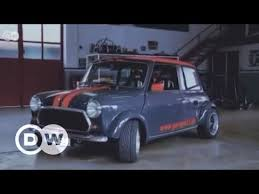 The Mini The Mini Randy Featuring A Hayabusa Engine Drive It Youtube
