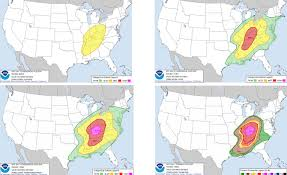 Convective Outlook Chart Wx Watch Advance Warnings Aopa