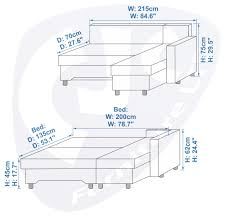 awesome sofa bed measurements 50 for fishpools sofa beds with sofa bed measurements