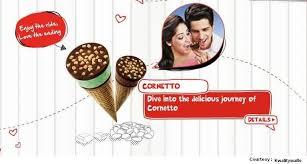 Kwality Walls Menu Ice Creams And More Mumbai
