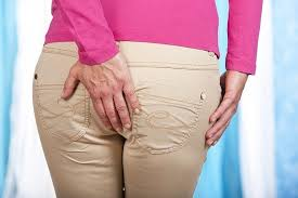 đau lưng xương cụt