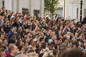 A Mo Bb T Mobile Flash Mob 160 Channels Of Shure Wireless Microphones