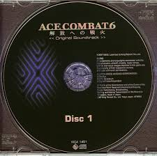 ace combat 6 fires of liberation original soundtrack media file 13