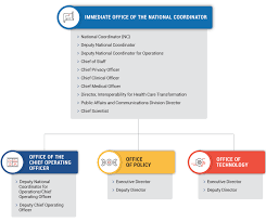 Home Care Agency Organizational Chart About Onc Healthit Gov