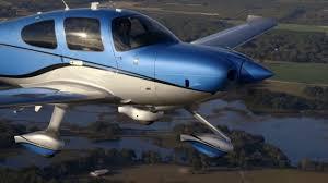 Cirrus Design Corporation Financial Ratios G6 Smarter Safer Faster Cirrus Aircraft