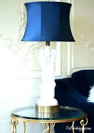 navy blue table lamp shade navy blue chandelier shades navy blue chandelier shade office table lamp