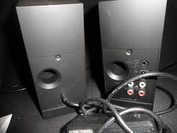 bose companion 2 speakers. bose companion 2 speakers like new. photo 3 of