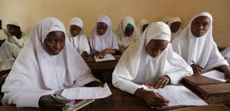 Image result for nigerian muslim students