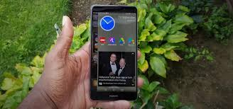 Action Launcher 101 How to Set Up Quickpage for an Easy Access