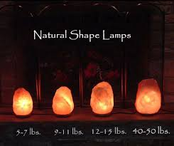 Real Salt Lamp New Guide To Buying Himalayan Salt Lamps Shop Info Intended For
