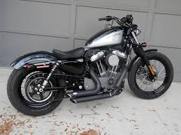 what are you doing to your sportster this winter page 6