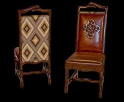 leather dining chairs cowhide dining chairs upholstered dining chairs
