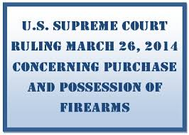 Virginia State Police Firearms Concealed Weapons