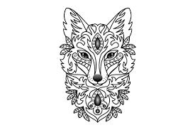 что значит татуировка лиса значения на зоне для мужчин и женщин
