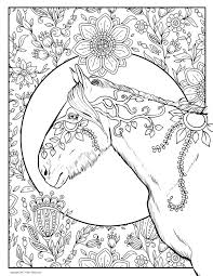 Small Picture 1071 best adult coloring 2 images on Pinterest Coloring books
