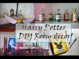 harry potter diy room decor indian