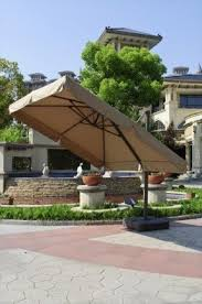patio umbrellas cantilever. Unique Cantilever Sunbrella Cantilever Patio Umbrella Throughout Patio Umbrellas Cantilever U