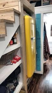 tiny house fridge. Tiny House Refrigerator Cool Retro Fridge