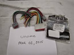 metra reverse wiring harness ford truck enthusiasts forums