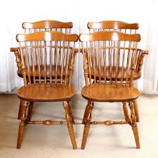 windsor style chairs colonial style maple chairs by s bent jasmine windsor country style chair