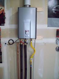 Gas Wall Heater Installation Ideas Tips To Install Tankless Water Heater Installation For Home
