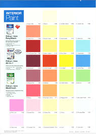 Nippon Paint Color Chart Pdf Colour My World Nippon Paint Trade