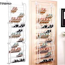 over the door shoe rack for pair wall hanging closet organizer frequently bought together 6 shelf hanging shelf for closet