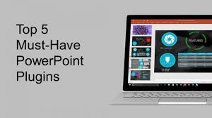 Top 6 Must Have Powerpoint Plugins Free Just Free Slides