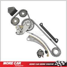 Fits Suzuki Chevy 1.8l 2.0l 99-03 J18a J20a Timing Chain Kit | eBay