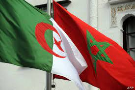 الجزائر تقطع علاقاتها مع المغرب