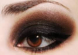 black eye makeup tutorial4 sadia gulraiz share facebook twitter google stumbleupon linkedin